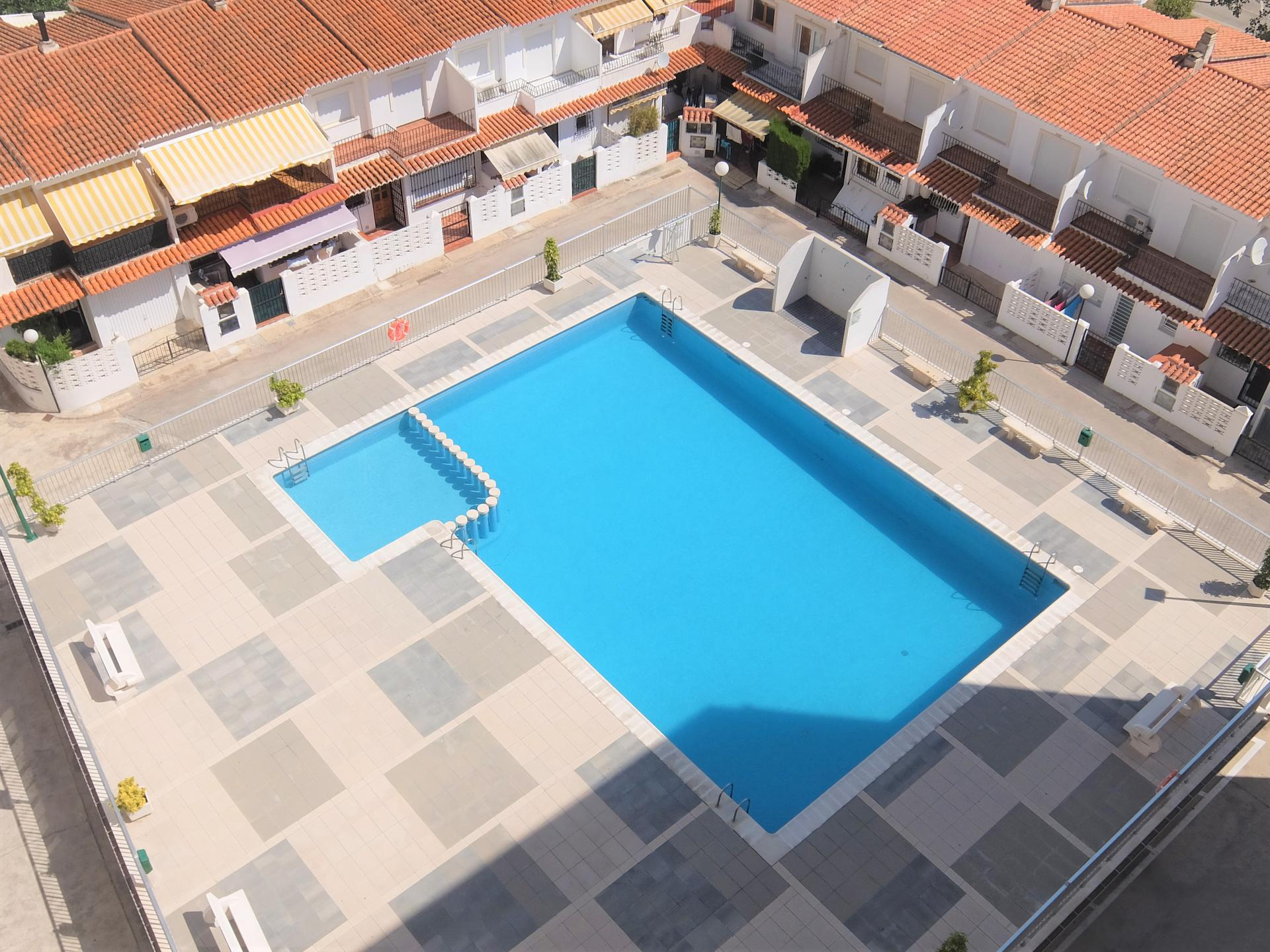 Apartamento -                                       Gandia -                                       3 dormitorios -                                       7 ocupantes